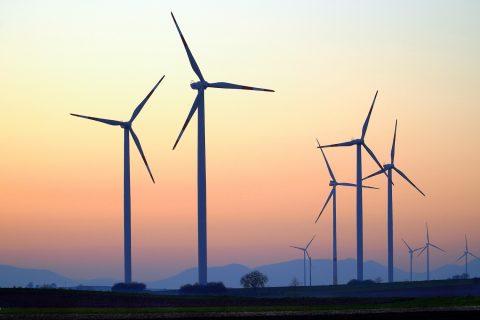 Foto: Windkraft