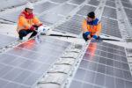 Foto: ASFINAG Photovoltaikanlage