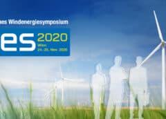 Foto: AWES 2020 - 14. österreichisches Windenergie Symposium