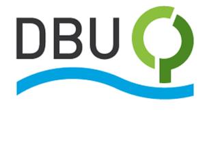 Foto: Deutscher Umweltpreis 2021, DBU-Logo