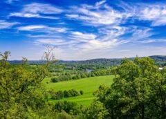 Foto: Landschaft in Deutschland
