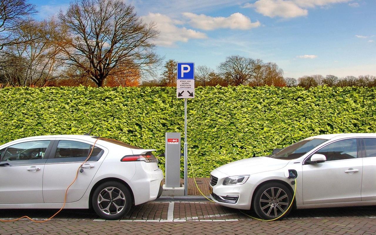 Foto: E-Mobilität Hybridantrieb (c) Menno de Jong