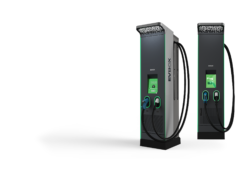 Foto: EVBox Ultroniq Hero DACH
