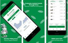 Foto: Eco Cat App - Ecotrade Group