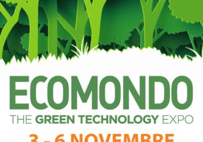 Logo: Ecomondo 2020