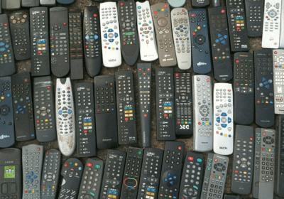 Foto: Elektronikmüll