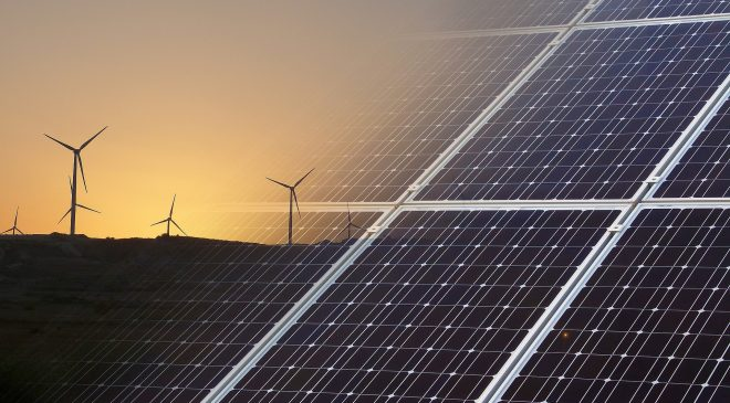 Foto: Erneuerbare Energie