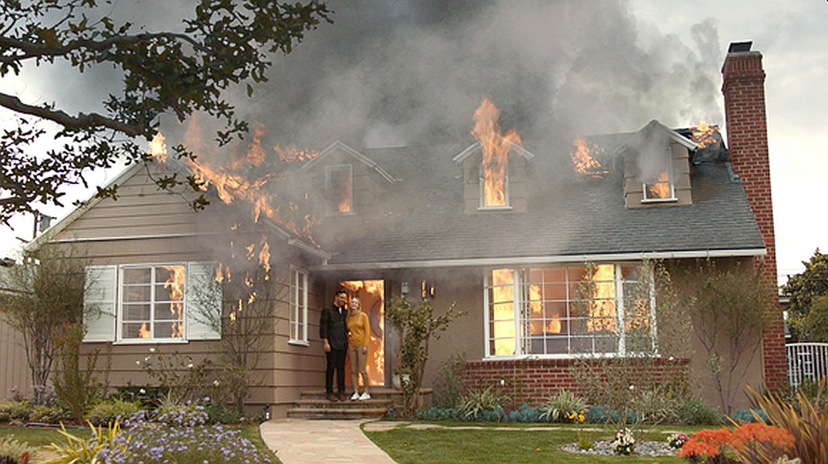 Film: Our House is on Fire