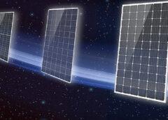 Foto: GCLSI Solarmodule