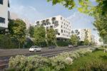 Foto: Green4Cities Handelskai Wien querkraft architekten zt gmbh