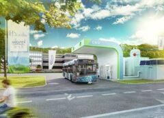 Kärnten startet Projekt zur zweifachen Nutzung von grünem Wasserstoff