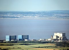 Foto: Atomkraftwerk Hinkley Point