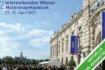 Foto: Internationales Wiener Motorensymposium 2021 virtuell