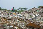 Foto: Mülldeponie in Johor, Malaysia 3 (c) Nandakumar S Haridas, Greenpeace