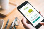 Energiesparen im Alltag mittels App