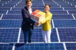 Foto: Photovoltaik - Matthias Nadrag (WIR Energie), Anna Pacher (WIR Energie)