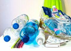 Erhöhung der Recyclingquote für Kunststoffverpackungen beste Lösung