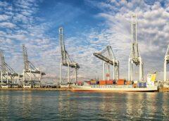 Foto: Hafen Rotterdam