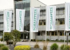 Foto: Schaeffler Automotive Aftermarket Headuarter