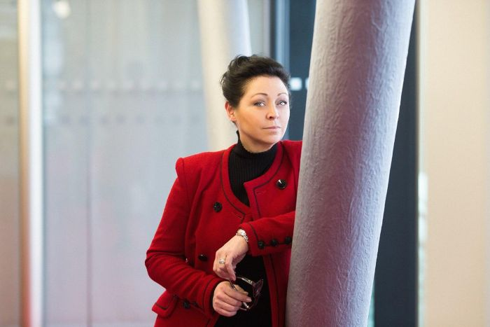 Sonja Lauterbach, Foto: Joachim Bergauer