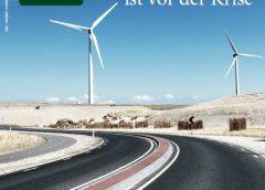 Cover Umwelt Journal 2/2020