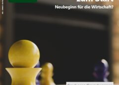 Foto: UMWELT JOURNAL 1/2021 Cover