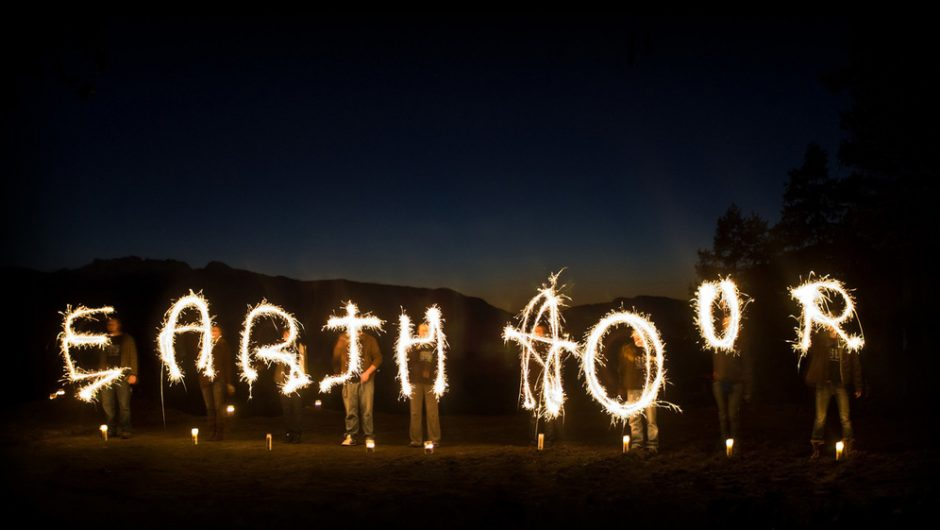 Foto: WWF Earth Hour © by Jeremiah Armstrong, WWF-Canada