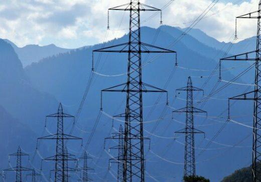 Foto: Energie Infrastruktur
