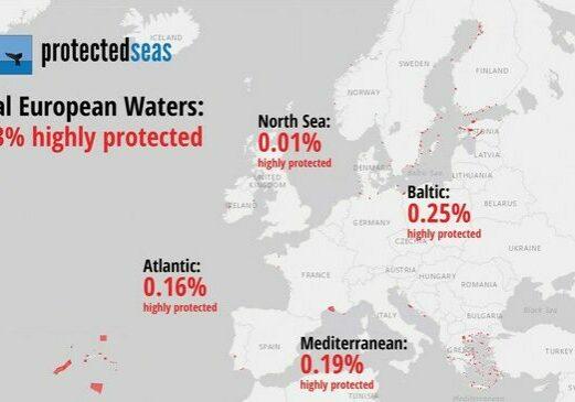 European Waters by ProtectedSeas