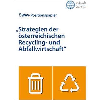 Strategien der österreichischen Recycling   UmweltJournal   Buch