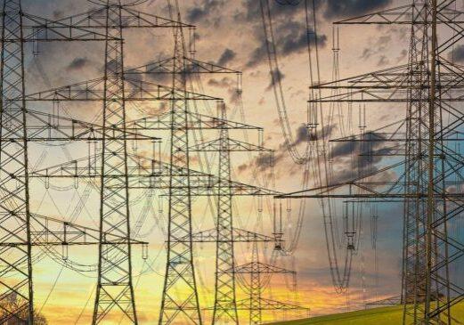 Foto: Stromnetz