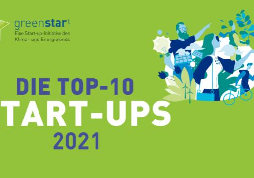 Foto: TOP-10 Klima-Start-Ups