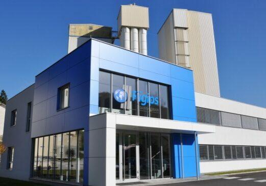 Foto: Bürogebäude Puchberg, Rigips Austria