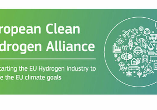 Logo: Clean Hydrogen Alliance