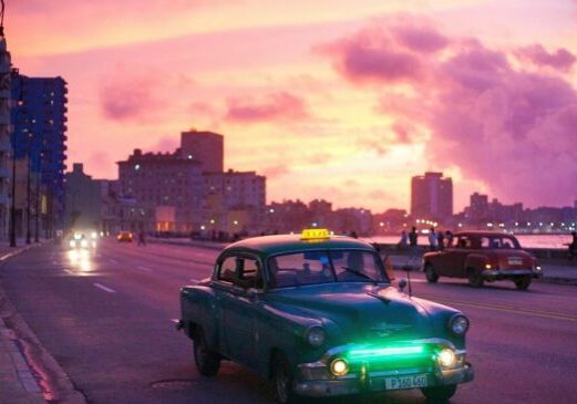 Foto: Havanna