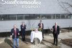 Saubermacher Outsourcing feiert 20-jähriges Bestehen
