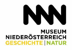 Logo: Landesmuseum Niederösterreich