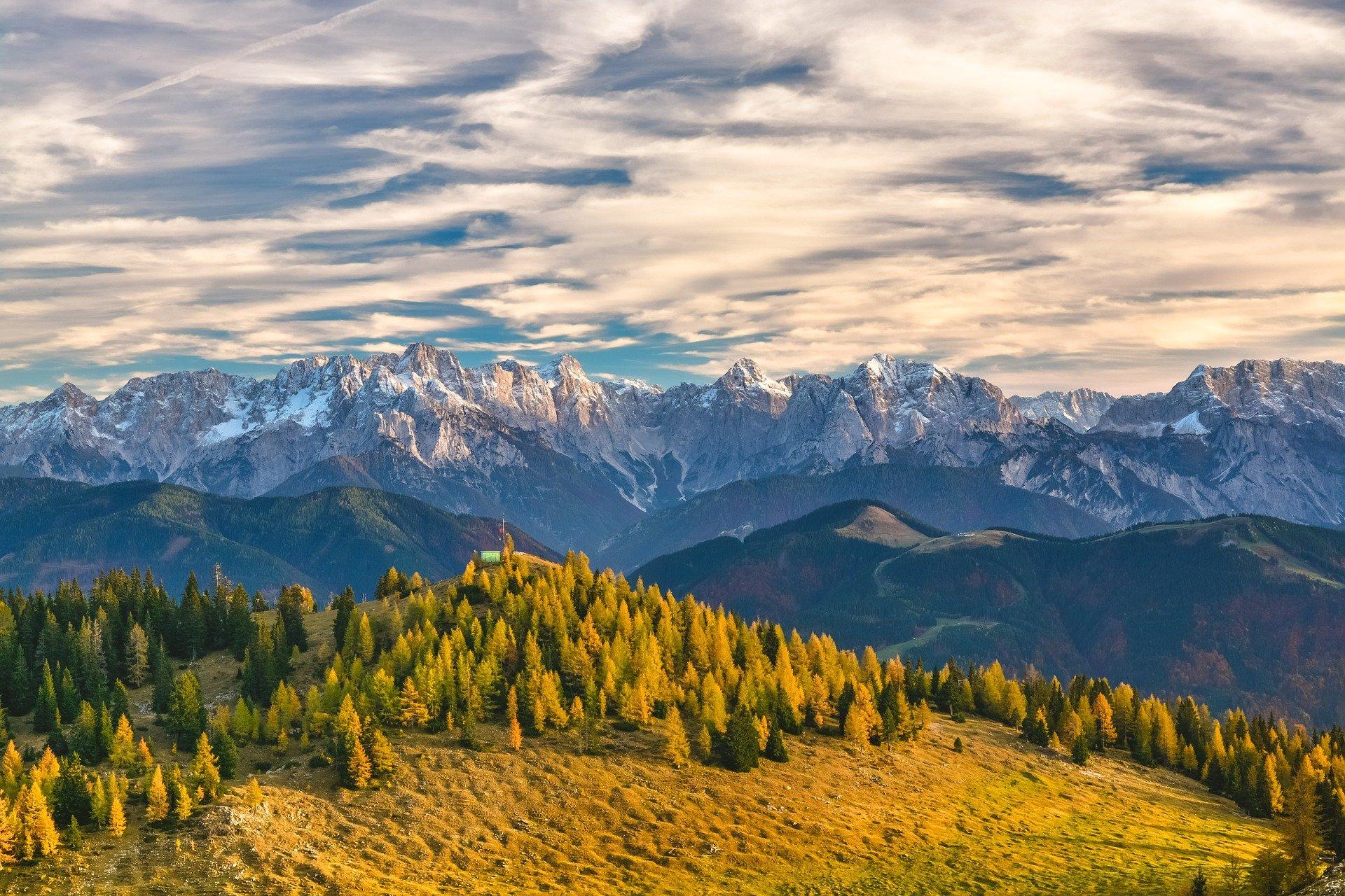 Foto: Nachhaltig Reisen in Österreich